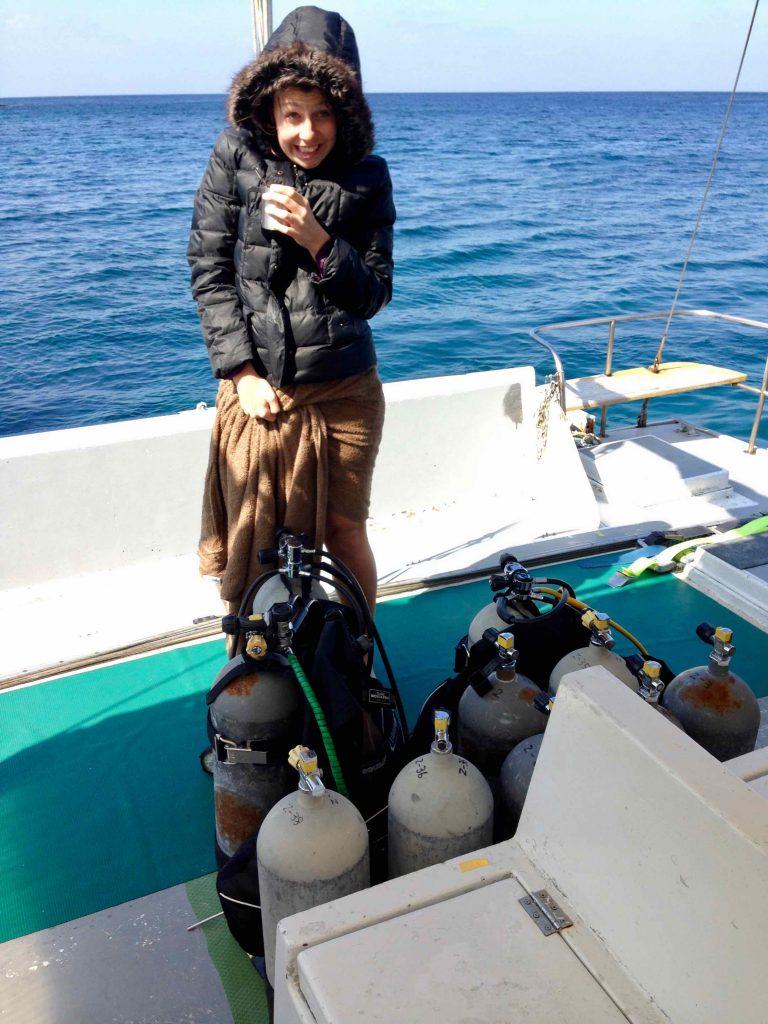 Zamami Island SCUBA Diving