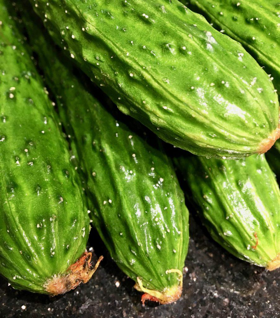 Kosher Dill Pickle Recipe