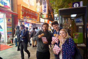 Two Days in Tokyo Akihabara