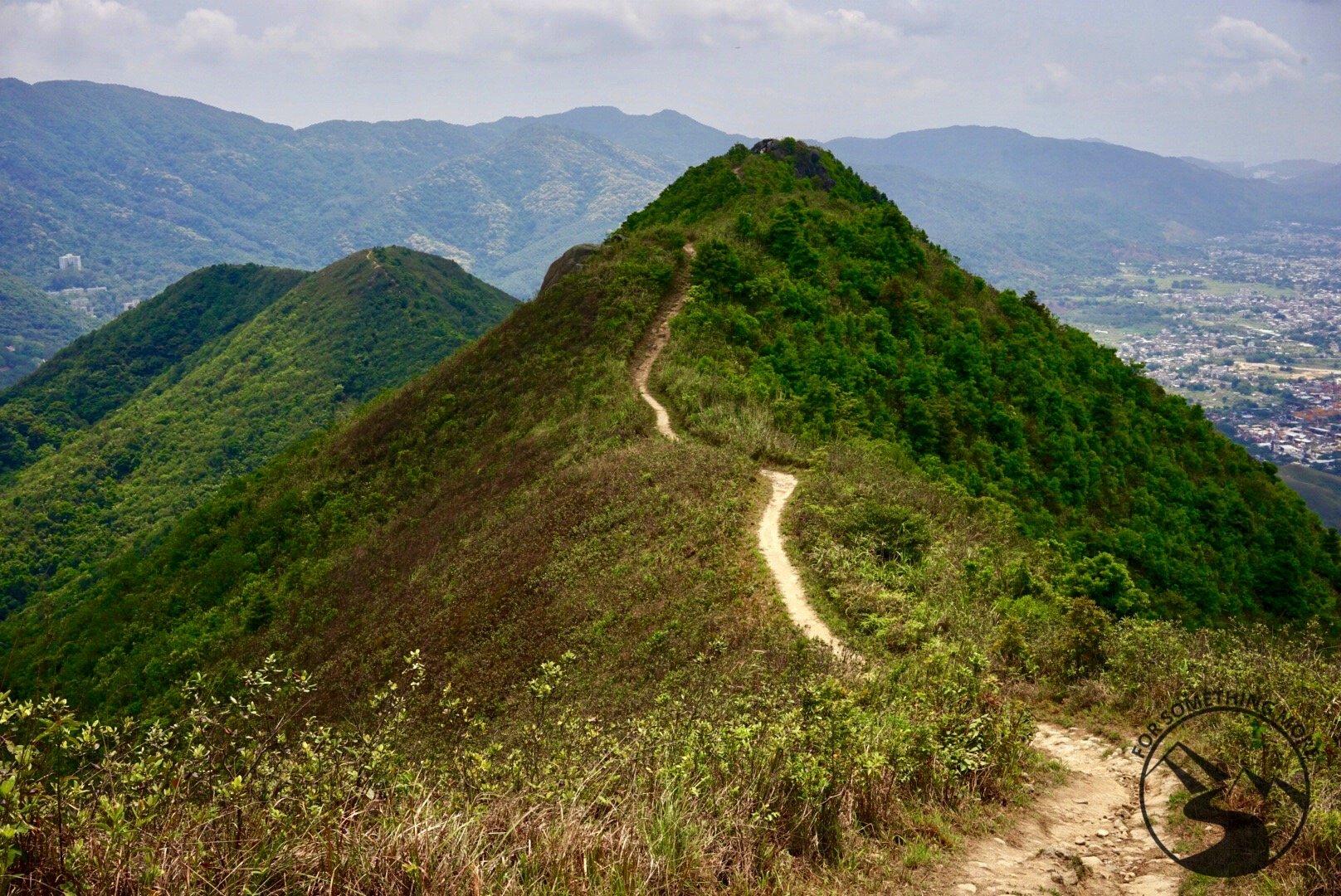 Razors Edge Ridge 1 1 Need a Guide?
