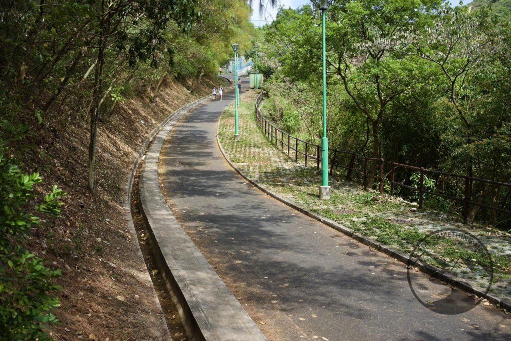 Ap Lei Chau Hiking Guide Hike Ap Lei Chau