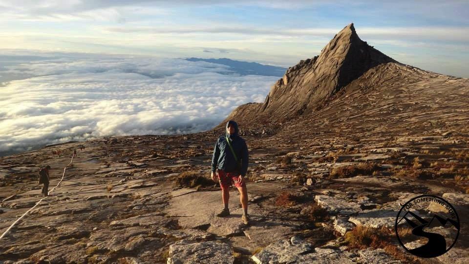 Hike Mt. Kinabalu in Malaysian Borneo