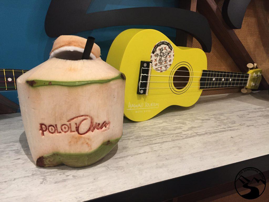 Pololi 1 1024x768 Pololi Hawaiian Food   Newest Addition to Causeway Bay's Food Street