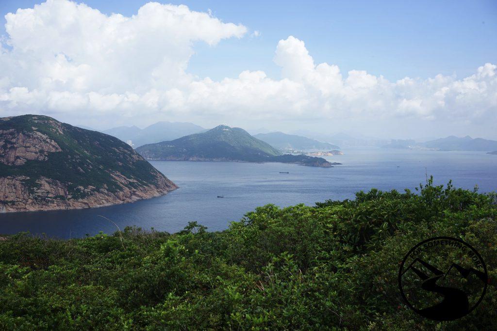 Hike Po Toi Island Hong Kong