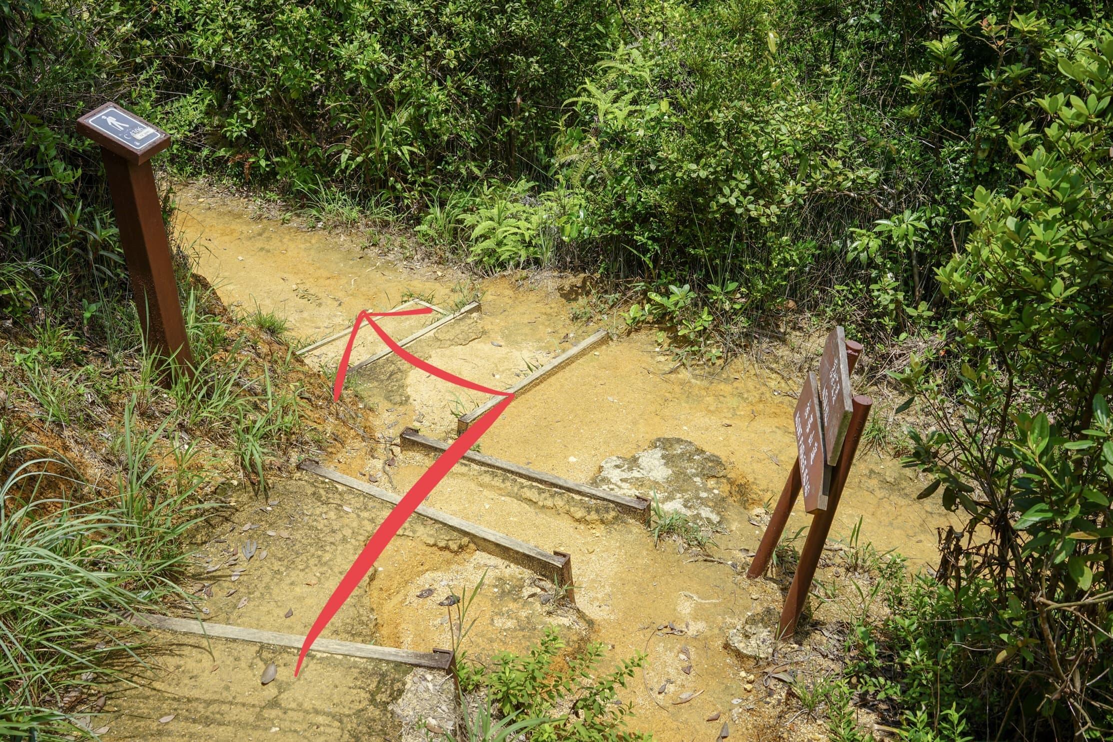 Hong Pak Country Trail