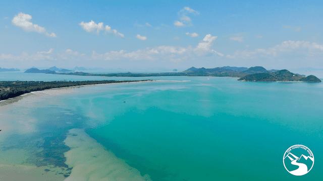 Hua Lam Beach Ko Yao Yai Island Thailand