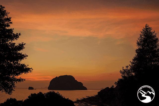Esmeralda View Resort Koh Yao Yai Thailand