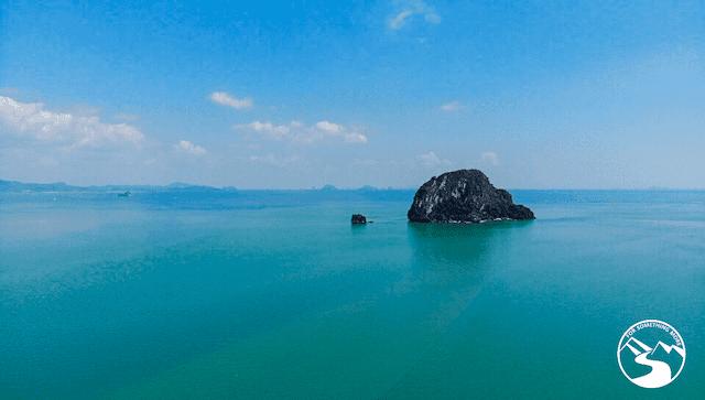 Ko Rang Nok Koh Yao Yai Island Thailand