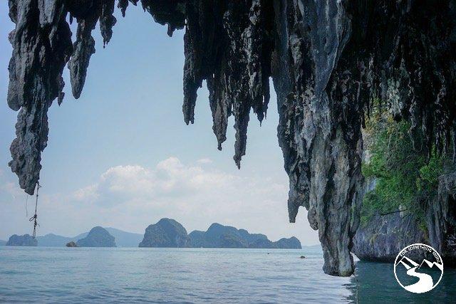 Island Hopping Tour Koh Yao Yai Island Thailand
