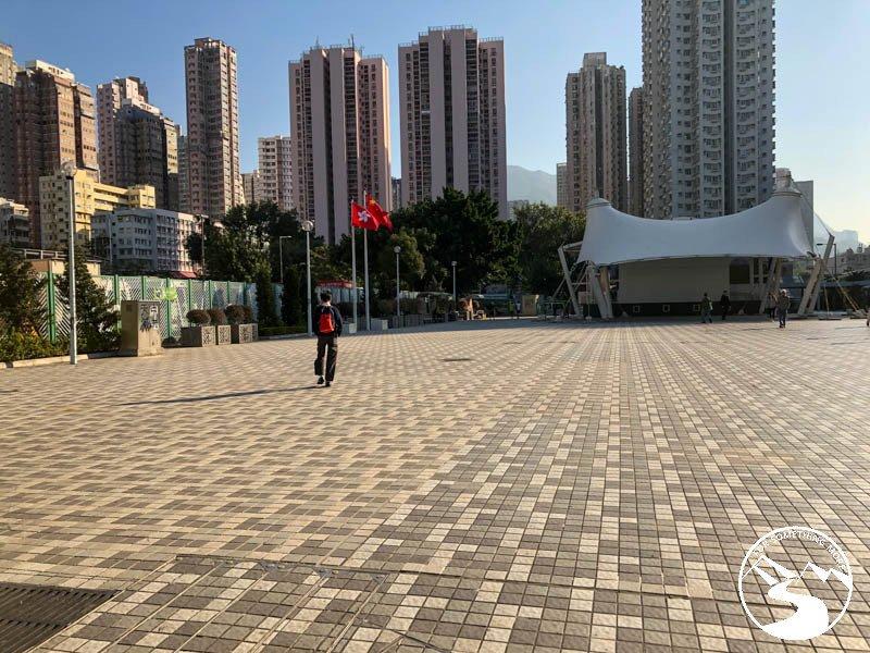 Wong Tai Sin Square
