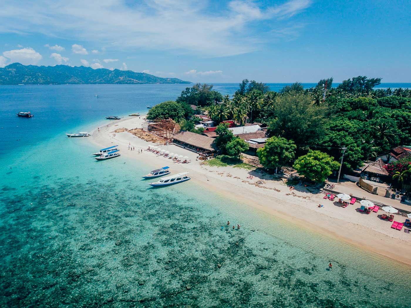 Gili Islands Bali Things To Do - ForSomethingMore