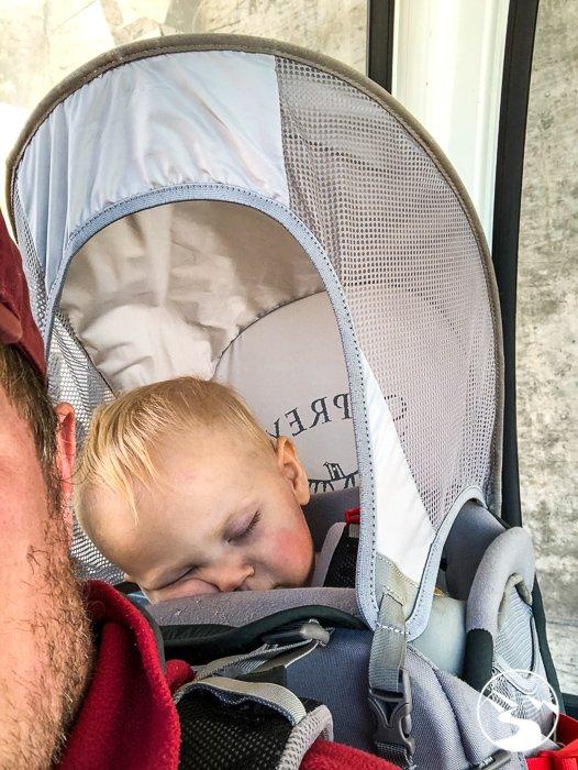 Hiking In Switzerland With Kids