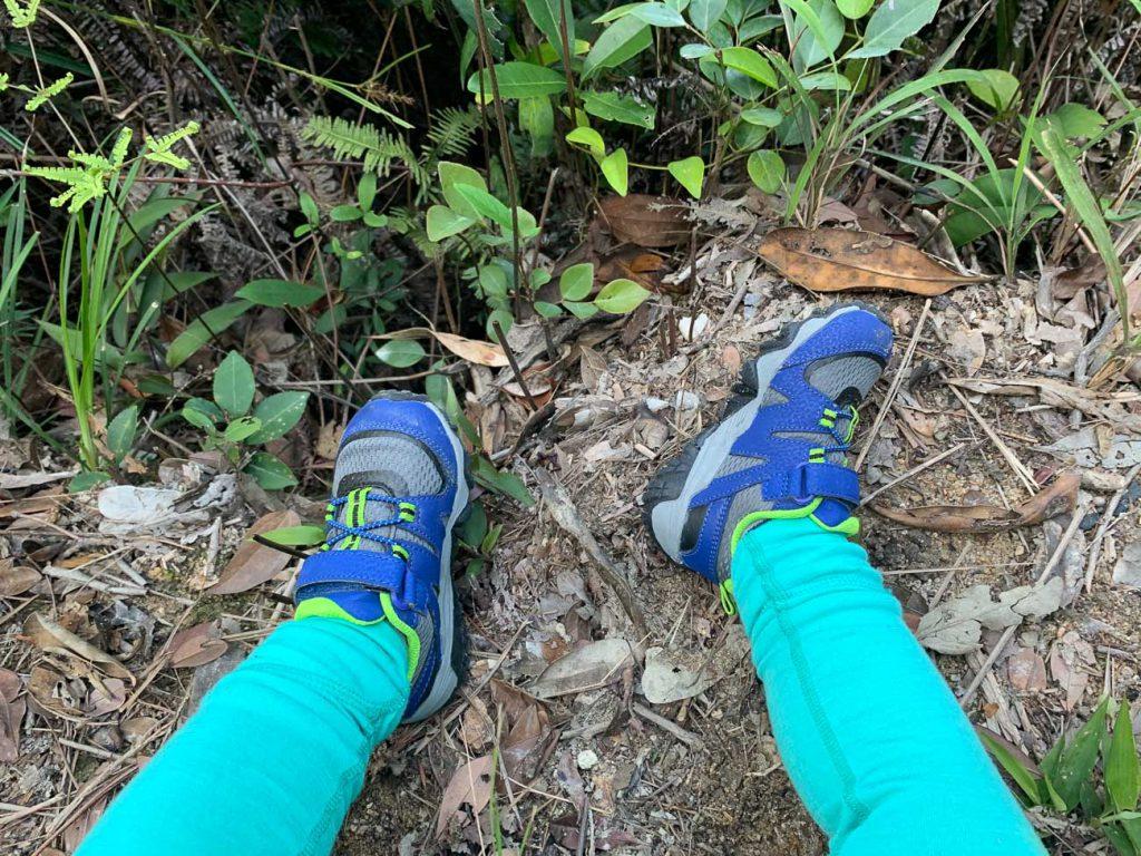 toddler hiking shoes